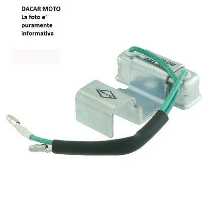 246129040 RMS Resistenza  KYMCO50SUPER 8 4T2009