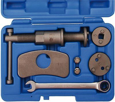 BGS Tool PRO+ Brake piston adjusting tool for Iveco 7-pcs.Stralis Eurocarg