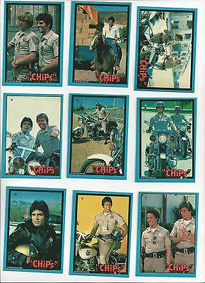 1979 Donruss Chips complete your set 2 cards for $2.00 nm to mint
