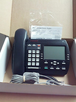 Nortel Aastra Vista Power Touch 390 BIG screen Residential Office Desk Phone