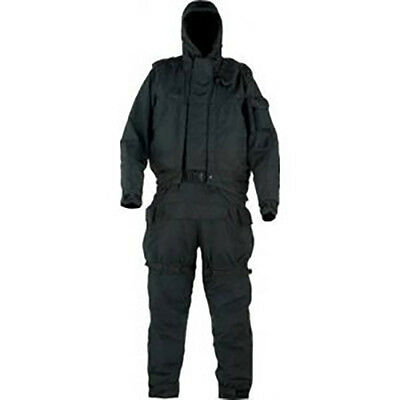 Mustang Breathable Immersion Work Suit - Special Operations