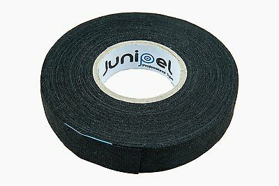Junipel Loom PET Fleece Noise Damping Wire Harness Cloth Electrical Tape
