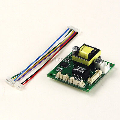 POE Isolated Power Supply Module 48V to 12V LS-PD-4812A for Network IP Camera