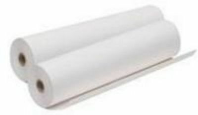 Q-Connect KF10705 Fax Roll 210mm x50m x25mm