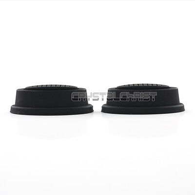 One Pair Plastic Replacement Luggage Stud/Feet Any kind of Bags
