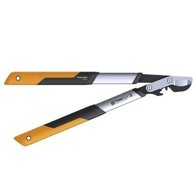 Fiskars LX92 PowerGear S Small Bypass Lopper, Hook Head (565mm) - 1020186 112260