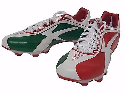 Authentic Concord Youth Soccer Shoes S040ST MADE IN MEXICO