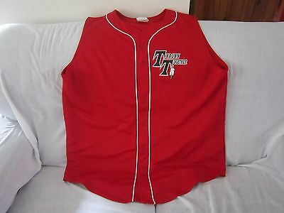 Baseball Jersey Made In Usa Size 3Xl #33