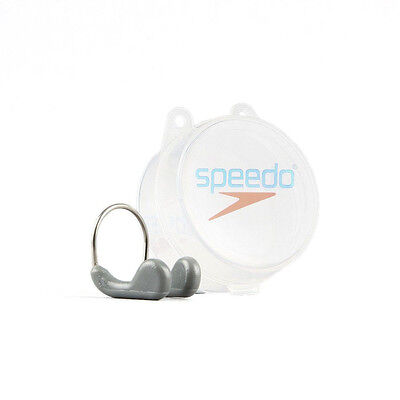 SPEEDO Competition Swimming Nose Clip