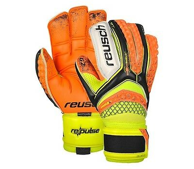 Guanto Portiere Reusch Re Pulse Deluxe G2 (2)
