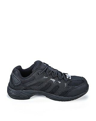 Womens Safety Shoe   Kinggee K26600    Black  Size Us/aus - 6