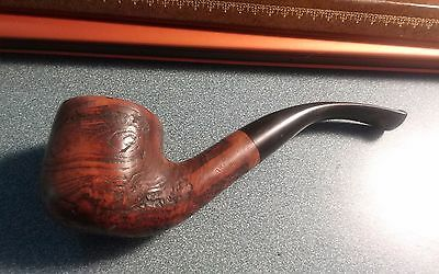Israel The Bentley Briar estate Pipe #2