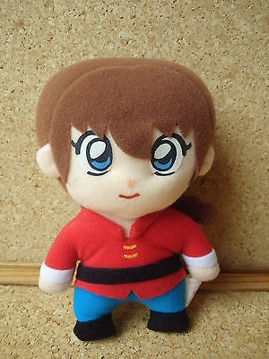 Japan Banpresto RANMA 1/2 Girl Ranma Plush Toy 1991