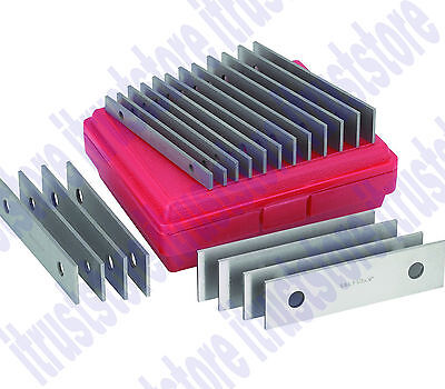 Prcision Machinest Layout Inspection Parallels Measurement Gauge Jig Block Tool