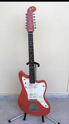 12 string Jazzmaster Electric guitar XII