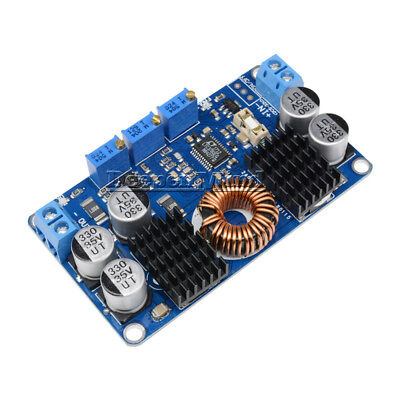 LTC3780 Automatic Lifting Pressure Constant Voltage Step Up Down 5-32V to 1-30V