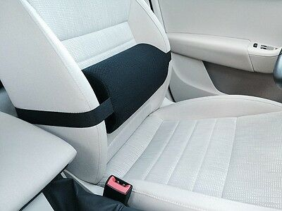 Lumbar Support |CUSHION IDEAL FOR CAR SEATS| Cushion For Back Pain FREE DELIVERY