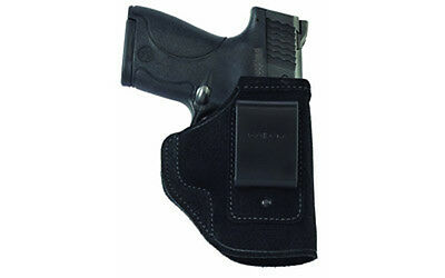Galco GALSTO286B Stow-N-Go Inside Pant Holster Fits Glock 26/27 Right Hand