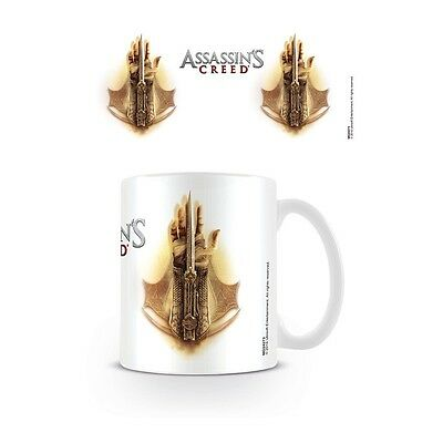 Assassins Creed Movie Hidden Blade Mug
