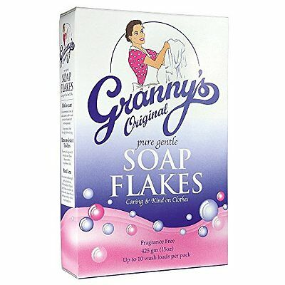 Original Pure Soap Flakes Boxed by Playlearn 10 washes 1