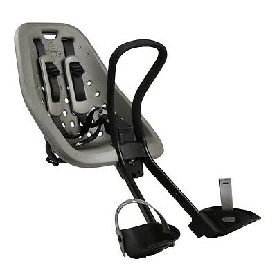 GMG Yepp Mini Front Seat Silver GMG020105 - FREE SHIPPING!!