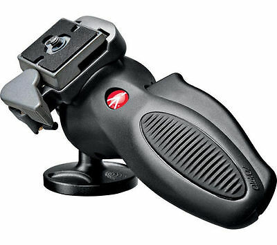 Manfrotto Light Duty Grip Ball Head 324RC2