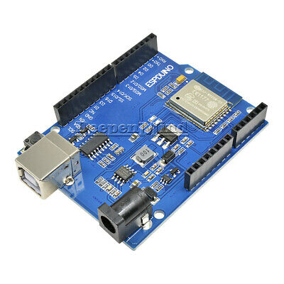 ESP8266 ESP-13 WIFI Development Board Module For ESPDuino Arduino UNO R3 New