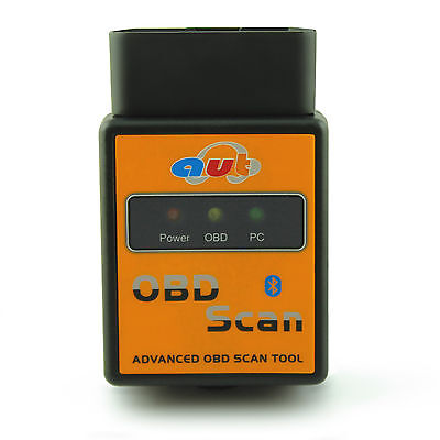 ELM327 OBDII OBD2 Bluetooth Auto Scanner Code Reader Scan Tool Holden Commodore