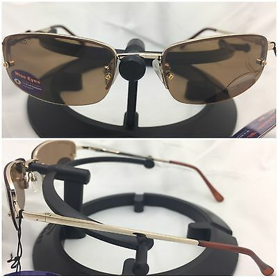 Bulk Wise Eyes Labled Sunglasses EXCESS STOCK