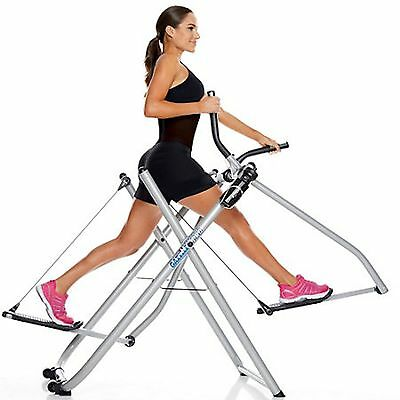 Gazelle Freestyle Pro Glider - AS SEEN ON TV - Exercise, Fitness, Workout
