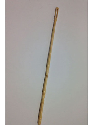 BRAND NEW Wooden Cleaning Stick for Flute