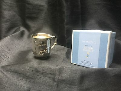 Wedgwood - Peter Rabbit - Baby Cup - New Boxed.
