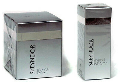 EternaL : CreaM CreMa Celulas Madre 50ML +  Intensive SeruM 30ML SkeyndoR