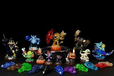 Skylanders Trap Team Traps Buy 1 Get 20% Off 2nd Item Mix & Match With Figures