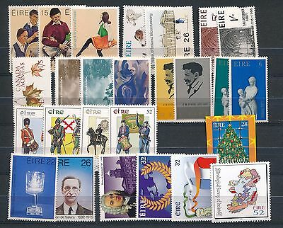 Ireland - Lot of MNH  stamps [IRE-064]