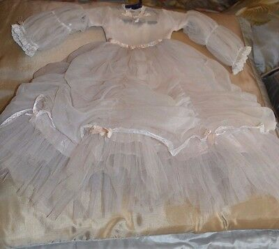 """Nice Original Dress for the 1950's 22-24"""" American Character Sweet Sue Doll"""