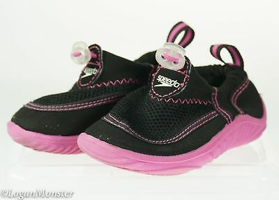 Speedo Youth Water Shoes Size Small Swim Swimming Sports Toddler 5/6