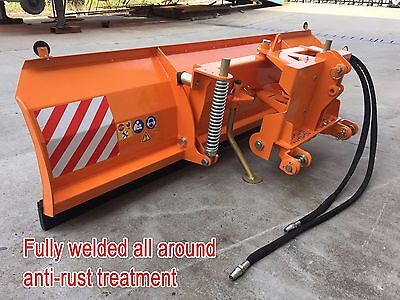 "94"" Snow Plow / Blade, SP240 from Victory Tractor Implements"