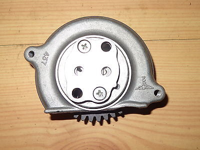 1982 Honda XR200 XR 200 Oil Pump