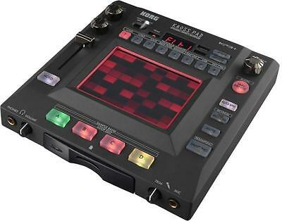 NEW KORG  KORG KAOSS PAD KP3+  Live Performance Synthesizer/Loop