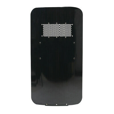 Metal Anti-riot Shield for Self-defense Campus PublicSafety Protection