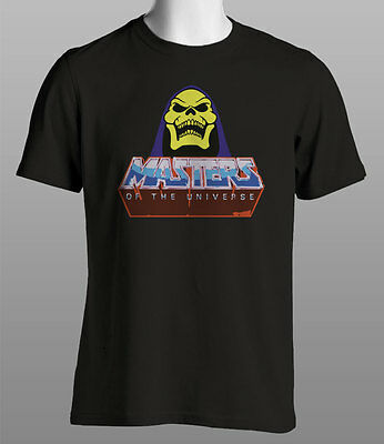 Masters of the Universe - Skeletor Shirt