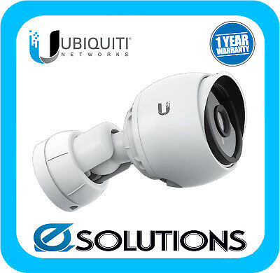 Ubiquiti Networks UVC-G3 1080p FHD H.264 IP Surveillance Camera