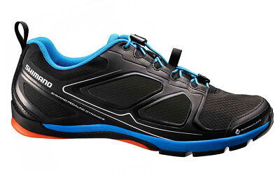 Shimano CT71 Commuter SPD Click'R Shoes NEW Bicycles Online