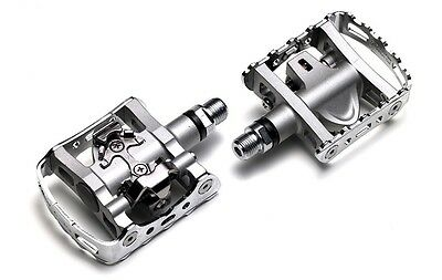 Shimano PD-M324 SPD Bike Pedals - SPD and Platform NEW Bicycles Online