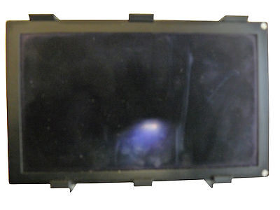 Vauxhall Vectra C Signum Display Unit 24461297 DB NOT RESET