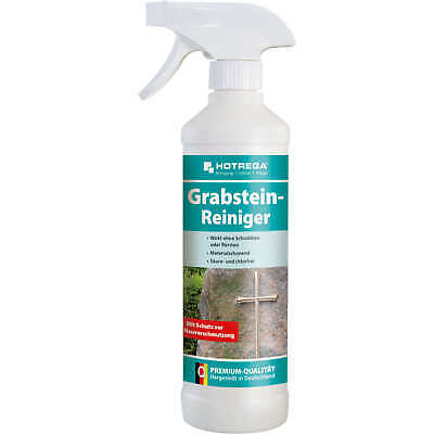 HOTREGA - Grabstein-Reiniger 500 ml