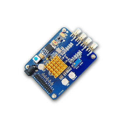 High-speed AD9854 DDS signal generator module development board Evaluation l85