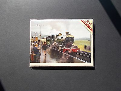 Train Card - Dovey Junction