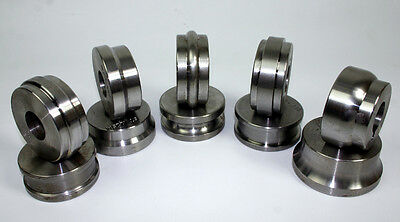 JD Squared BR-23 Bead Roller Roll Dies